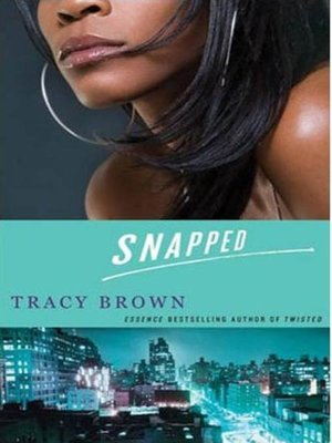 cover image of Snapped