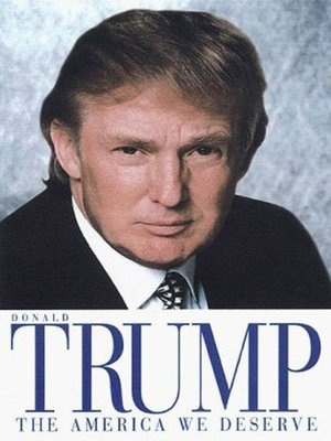 cover image of The America We Deserve