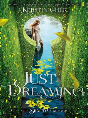cover image of Just Dreaming