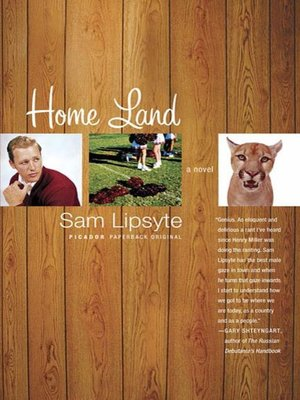 cover image of Home Land