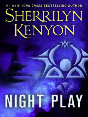 cover image of Night Play