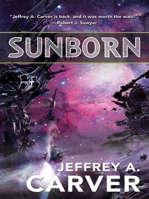 cover image of Sunborn