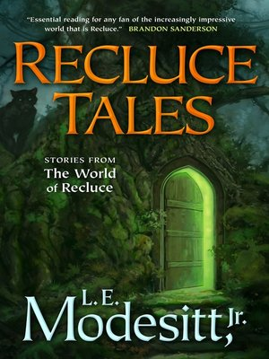 cover image of Recluce Tales