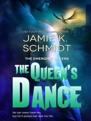 cover image of The Queen's Dance