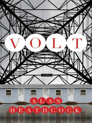 cover image of Volt