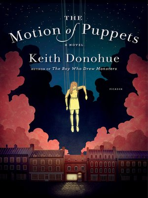 cover image of The Motion of Puppets