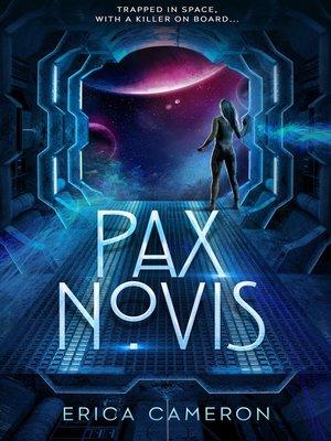 cover image of Pax Novis