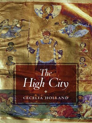 cover image of The High City