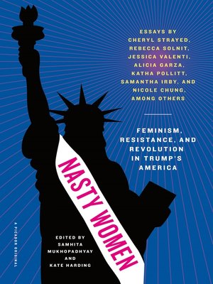 cover image of Nasty Women