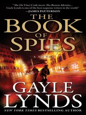 cover image of The Book of Spies