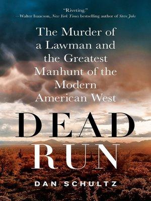 cover image of Dead Run