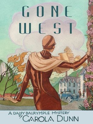 cover image of Gone West