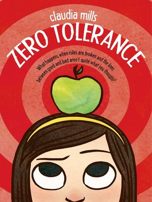 cover image of Zero Tolerance