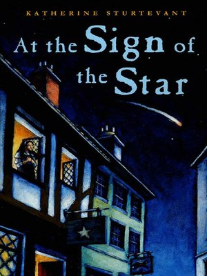 cover image of At the Sign of the Star