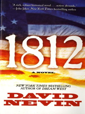 cover image of 1812