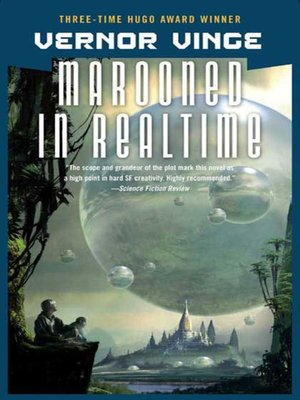cover image of Marooned in Realtime