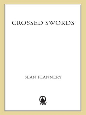 cover image of Crossed Swords