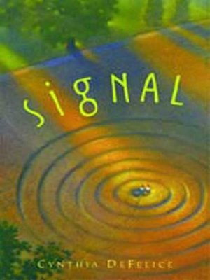 cover image of Signal