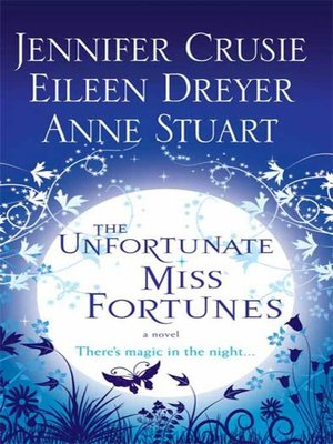 cover image of The Unfortunate Miss Fortunes