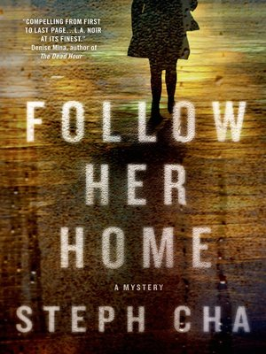cover image of Follow Her Home