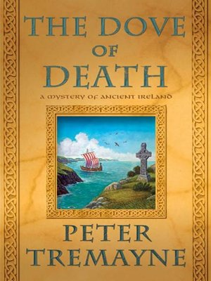 cover image of The Dove of Death