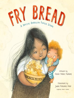 cover image of Fry Bread