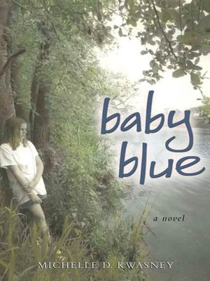 cover image of Baby Blue