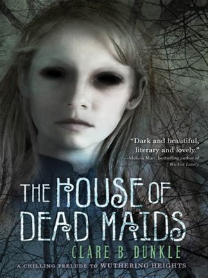 cover image of The House of Dead Maids