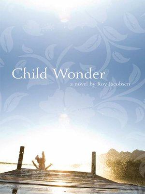 cover image of Child Wonder