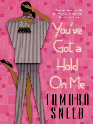 cover image of You've Got a Hold On Me