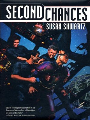 cover image of Second Chances