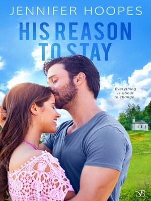 cover image of His Reason to Stay