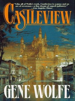 cover image of Castleview