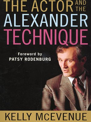 cover image of The Actor and the Alexander Technique