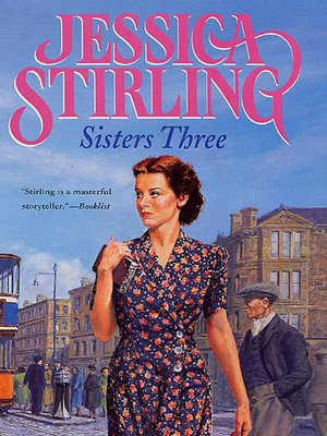 cover image of Sisters Three