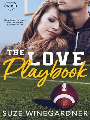 cover image of The Love Playbook