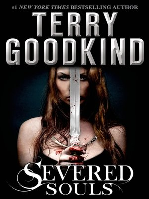 cover image of Severed Souls