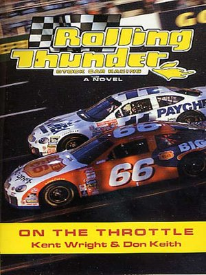 cover image of On the Throttle