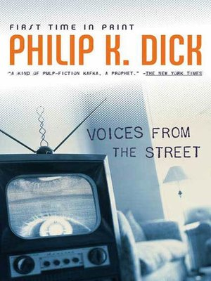 cover image of Voices From the Street