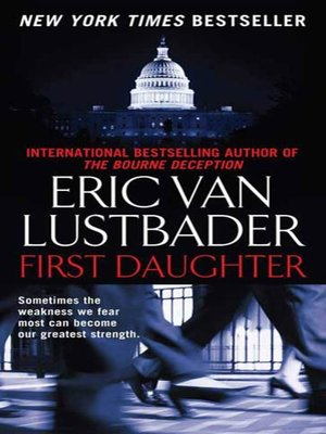 cover image of First Daughter
