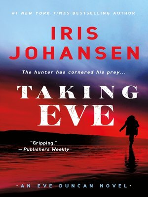 cover image of Taking Eve