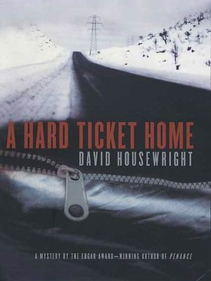 cover image of A Hard Ticket Home