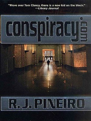 cover image of Conspiracy.Com