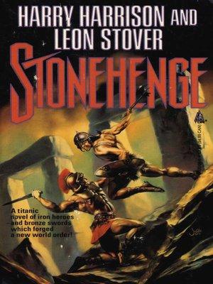 cover image of Stonehenge