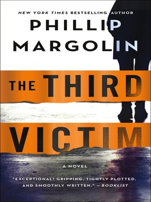 cover image of The Third Victim