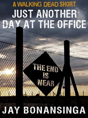 cover image of Just Another Day at the Office