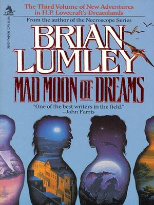 cover image of Mad Moon of Dreams