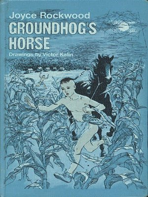 cover image of Groundhog's Horse