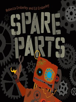 cover image of Spare Parts