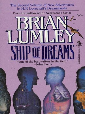 cover image of Ship of Dreams